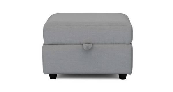 Rumi Storage Footstool