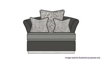 Medium Swivel Chair