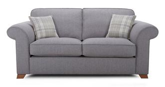 Rupert 2 Seater Formal Back Sofa
