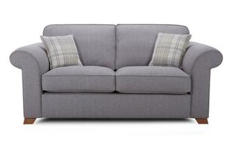 2 Seater Formal Back Sofa Rupert