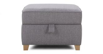 Rupert Storage Footstool