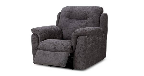 Rushton Handbediende recliner stoel