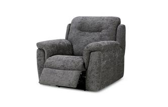 Rushton Electric Recliner Chair Provence