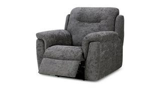Rushton Elektrische recliner fauteuil