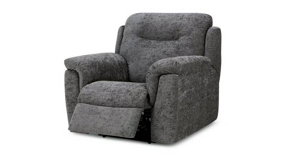 Rushton Electric Recliner Chair