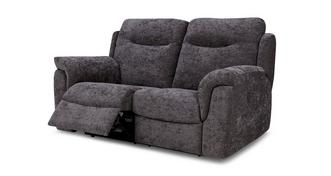 Rushton 2 Seater Electric Recliner