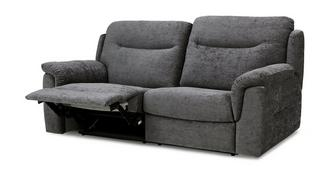 Rushton 3 Seater Electric Recliner