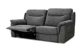 3 Seater Electric Recliner Provence