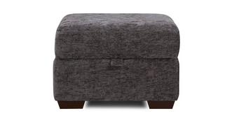 Rushton Storage Footstool