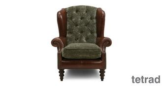 Ruskin Wing Chair