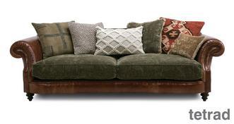 Ruskin Grand Sofa