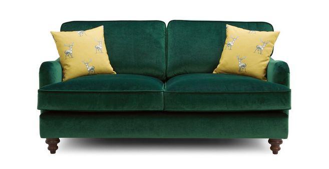 Enjoyable Rutland 3 Seater Sofa Machost Co Dining Chair Design Ideas Machostcouk