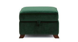 Rutland Storage Footstool