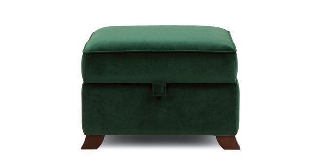 Brilliant Rutland Storage Footstool Theyellowbook Wood Chair Design Ideas Theyellowbookinfo