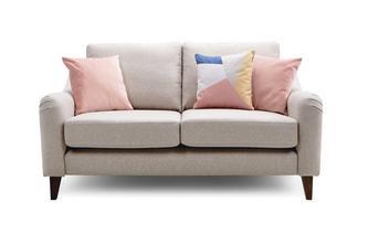 2 Seater Sofa Sadie Plain