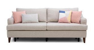 Sadie 3 Seater Supreme Sofa Bed