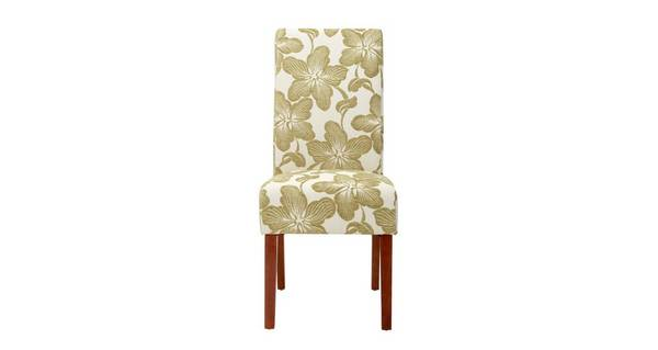 Sage Upholstered Dining Chair