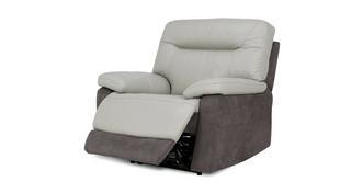 Saint Handbediende recliner stoel