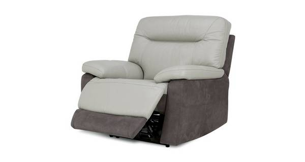 Saint Electric Recliner Chair