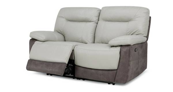 Saint 2 Seater Manual Recliner