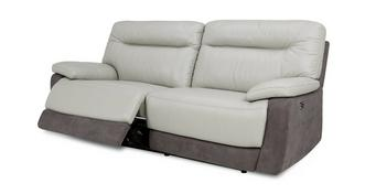 Saint 3 Seater Electric Recliner