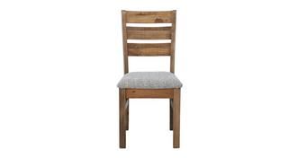 Sakura Plain Seat Dining Chair