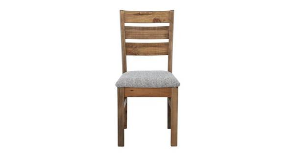 Sakura Plain Seat Dining Chair