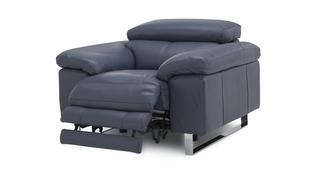 Salone Electric Recliner Chair