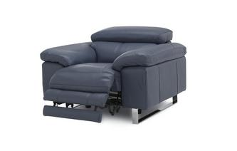 Power Recliner Chair New Club