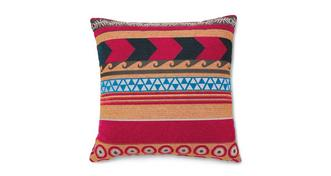 Salsa Wide Stripe Pillowback