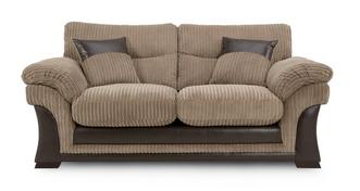 Samson Large 2 Seater Sofa Bed
