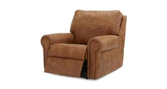 Sanchez Manual Recliner Chair