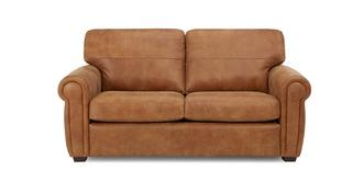 Sanchez Large 2 Seater Deluxe Sofabed