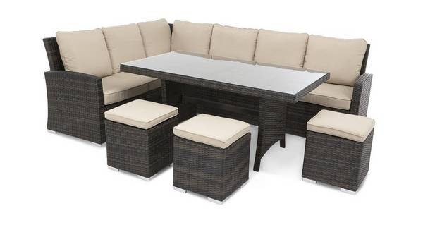 San Jose Sofa Set