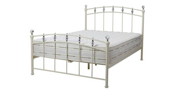 Sapphire Double (4 ft 6) Bedframe
