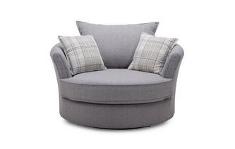Swivel Chair Rupert