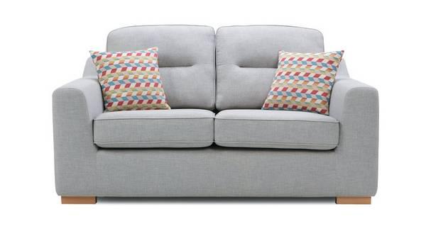 Sasta Small 2 Seater Sofa