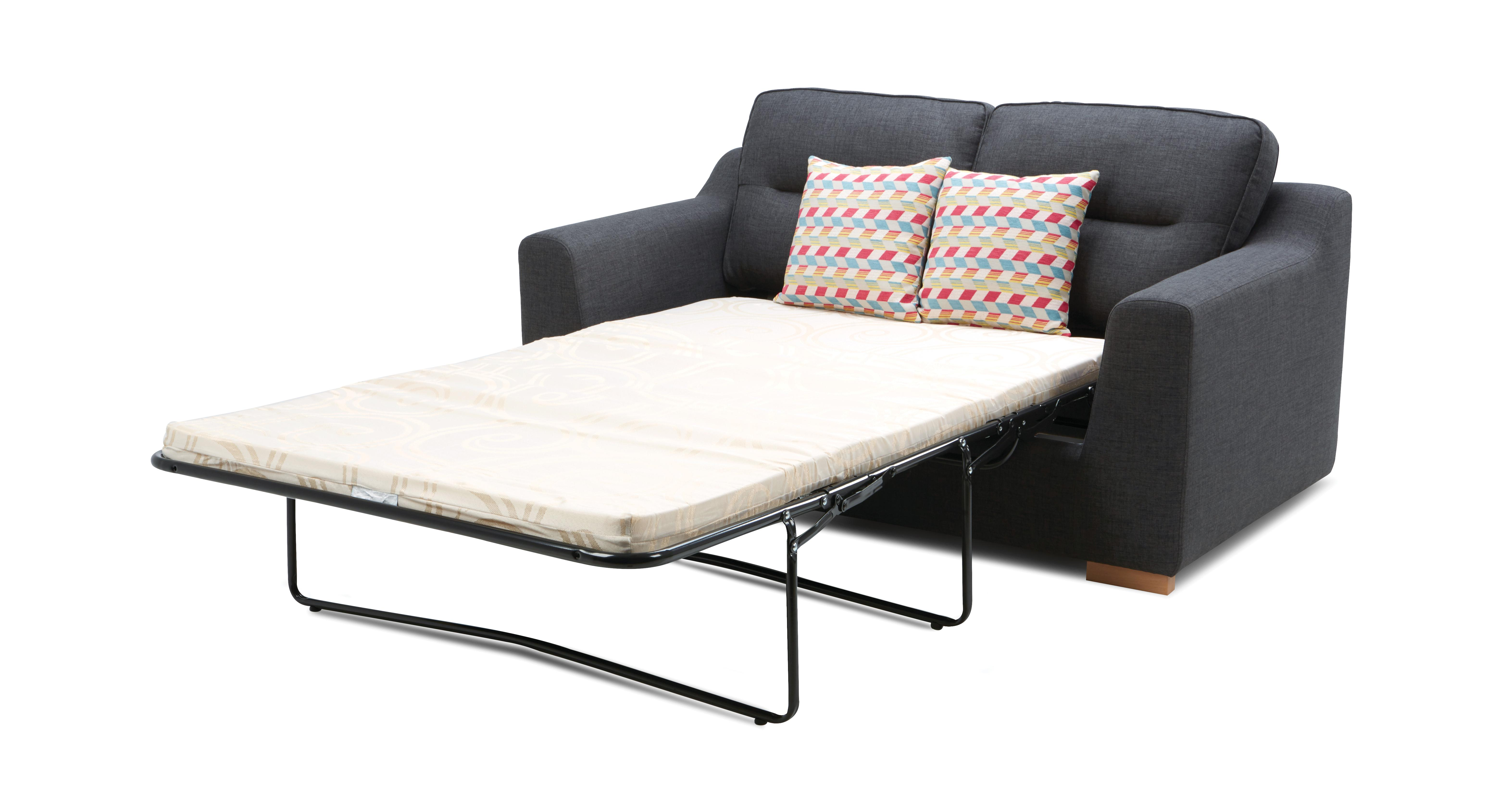 Sasta Large 2 Seater Sofa Bed Revive DFS