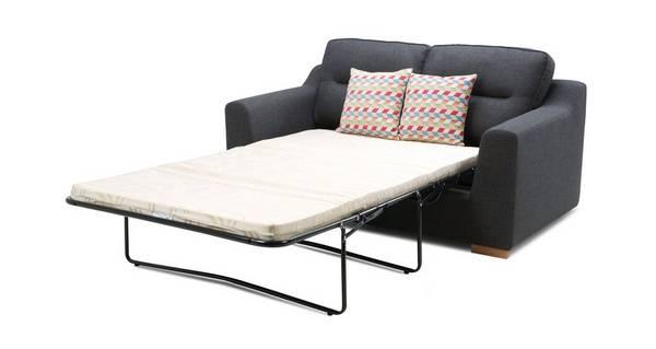Sasta Large 2 Seater Sofa Bed
