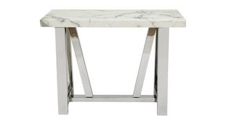 Satellite Console Table