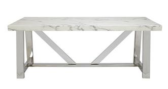 Satellite Rectangular Dining Table