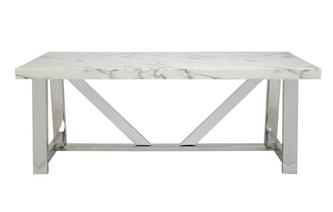 Rectangular Dining Table Satellite