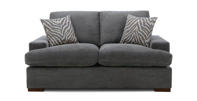 Incredible Savanna Formal Back Small 2 Seater Sofa Download Free Architecture Designs Momecebritishbridgeorg