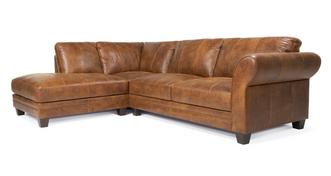 Savoy Right Arm Facing Large Corner Sofa