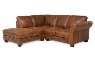 Right Arm Facing Small Corner Sofa Outback