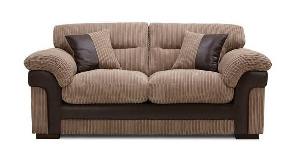 Saxon Large 2 Seater Sofa