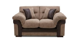 Saxon Small 2 Seater Sofa