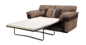 Saxon Large 2 Seater Sofa Bed