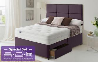 Bedroom Double Beds And Mattresses Dfs