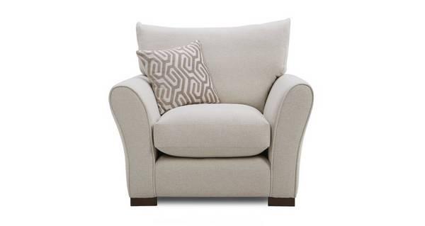 Sentosa Armchair